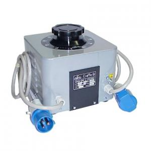 Single-phase variators for bench or protected back-of-board - 2200-3300-4400-7000 VA